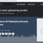 13_9 settembre 2014 DISVI Palestina Radio RNC Blog